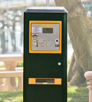 2016 venSTATION AUTOMATED PAY STATION